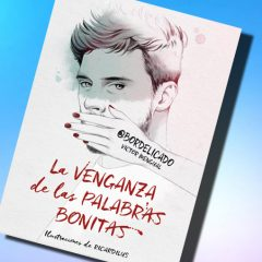 La venganza de las palabras bonitas, de Víctor Mengual – Reseña