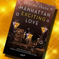 Manhattan exciting love, de Cristina Prada – Reseña