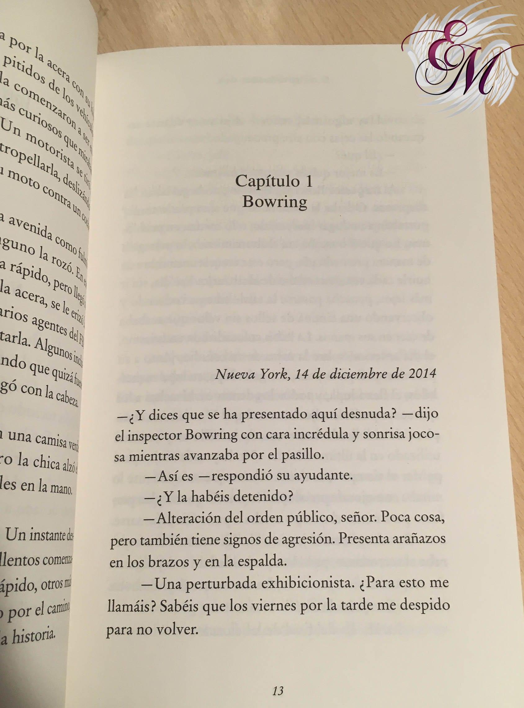 El día que se perdió el amor, de Javier Castillo - Reseña