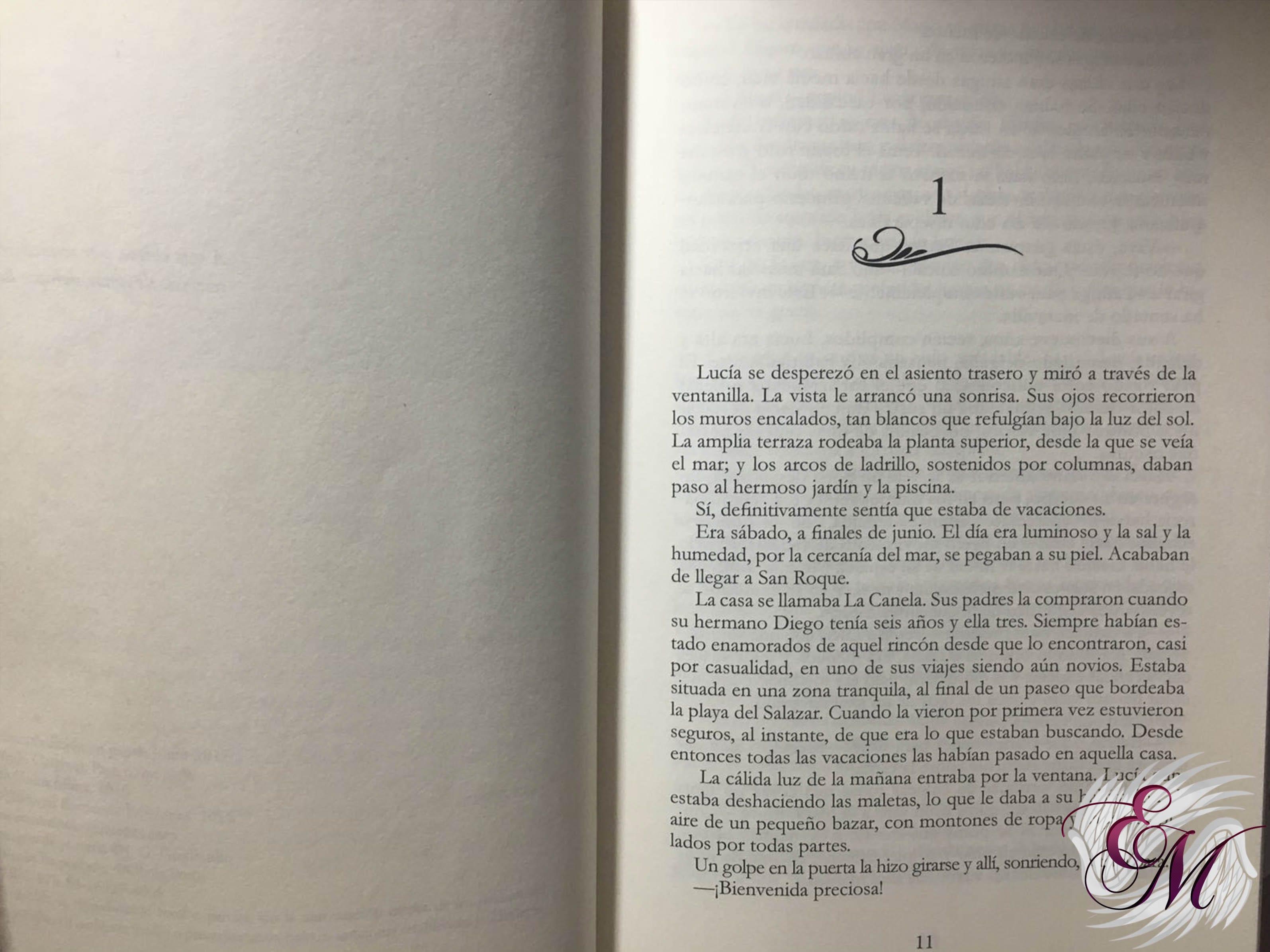 Para ti, mi cielo, de Mónica Maier  - Reseña