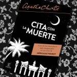 Cita con la muerte, Agatha Christie – Reseña