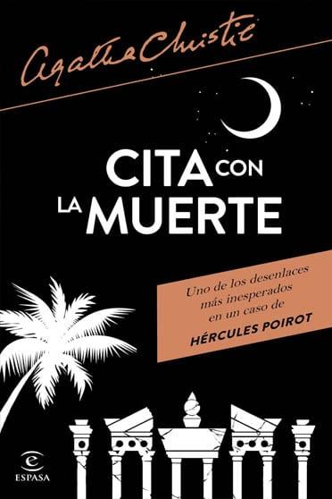 Cita con la muerte, Agatha Christie - Reseña