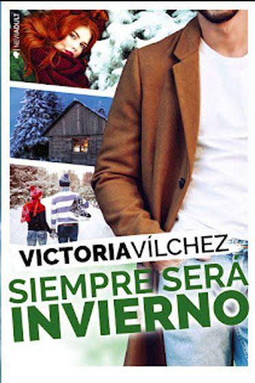 Todo mi otoño, de Victoria Vílchez - Reseña