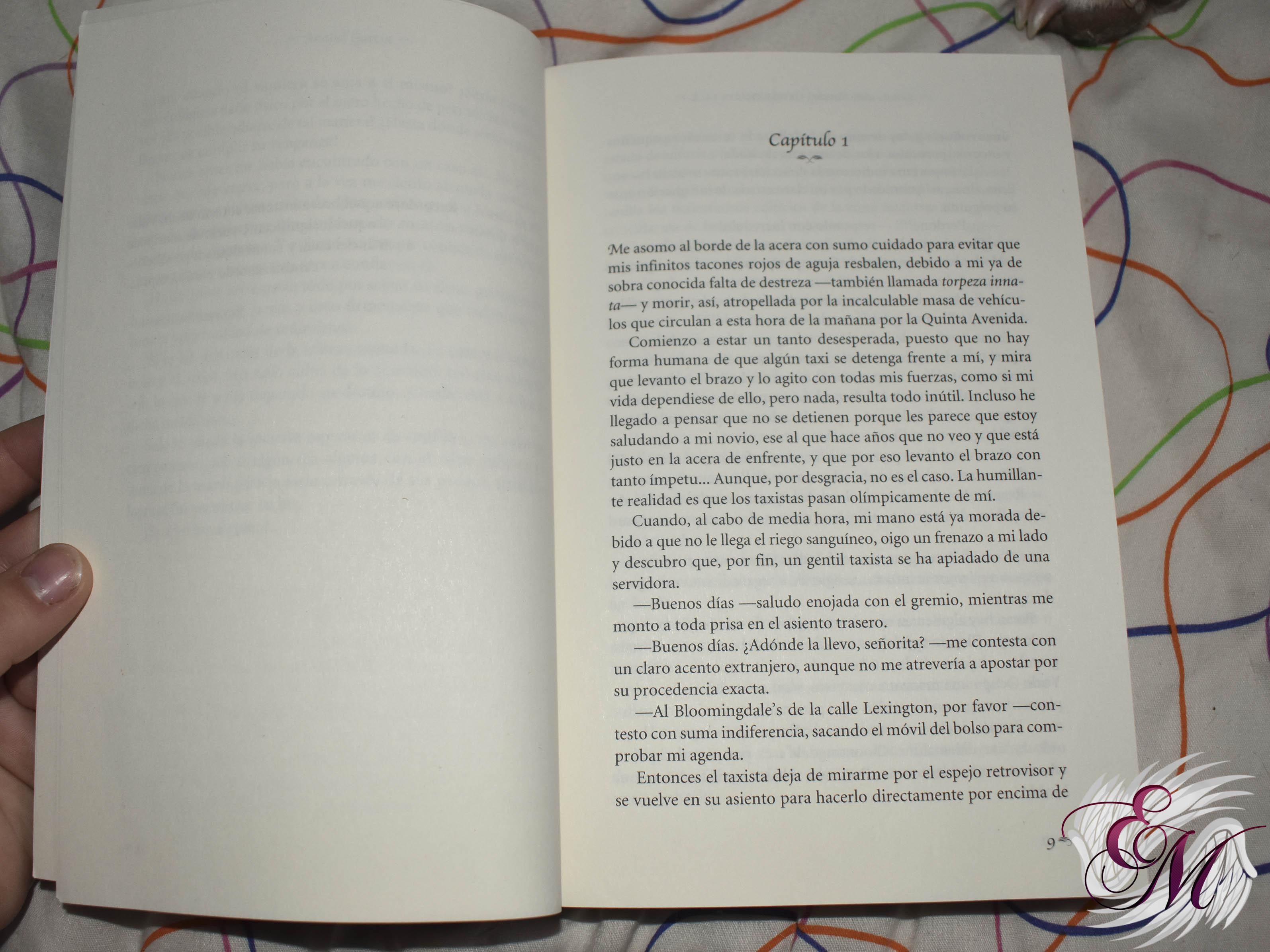 Esta princesa ya no quiere tanto cuento, de Anabel García - Reseña