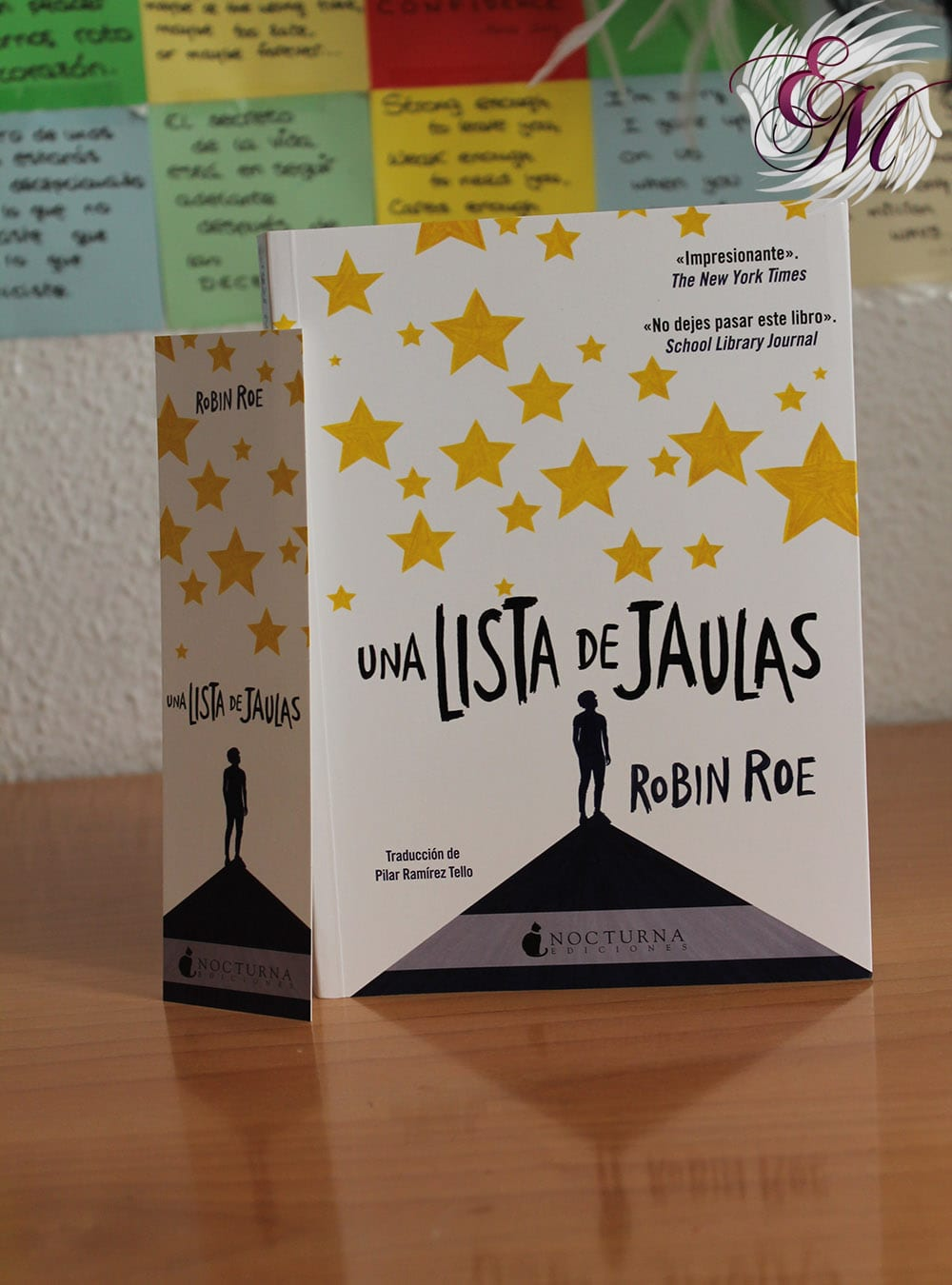 Book Haul Marzo (Paola)