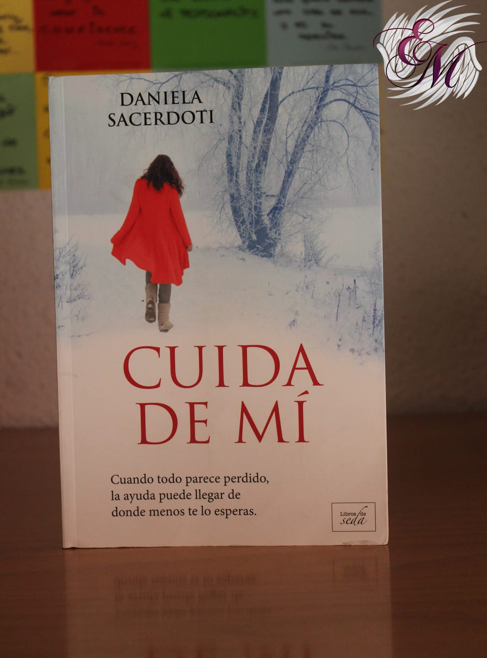 Recomendaciones: Libros para el Día de la Madre