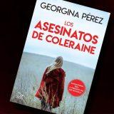 Los asesinatos de Coleraine, de Georgina Pérez – Reseña