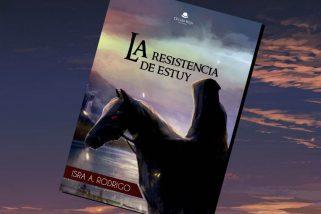 Israel Anrubia Rodrigo nos cuenta cómo nació 'La resistencia de Estuy'