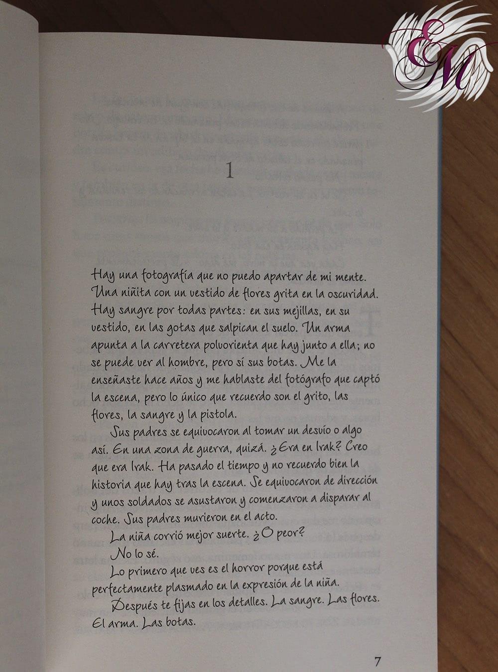 Cartas a los perdidos, de Brigid Kemmerer - Reseña