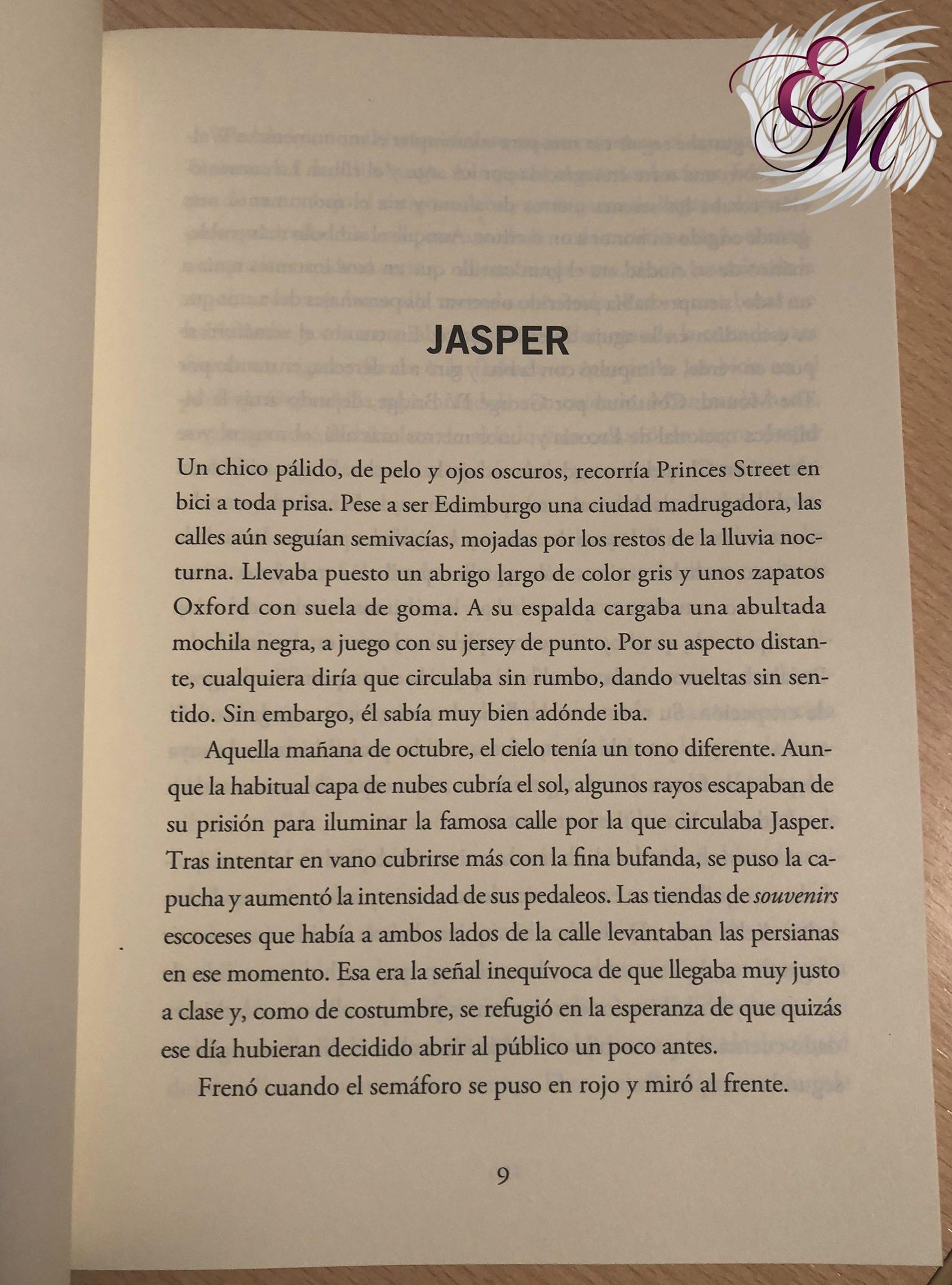 Escape: Las siete pociones, de Andrea Izquierdo - Reseña