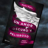 Un amor oscuro y peligroso, de Molly Night – Reseña