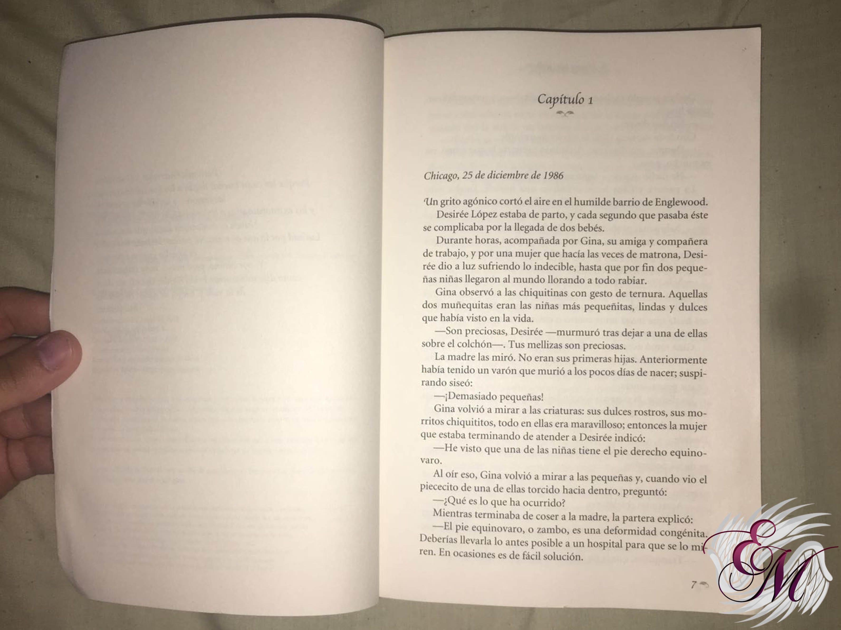 El proyecto de mi vida, de Megan Maxwell - Reseña