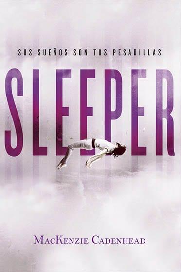 Sleeper, de Mackenzie Cadenhead - Reseña
