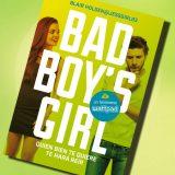 Quien bien te quiere te hará reír (Bad Boy's Girl 4), Blair Holden – Reseña