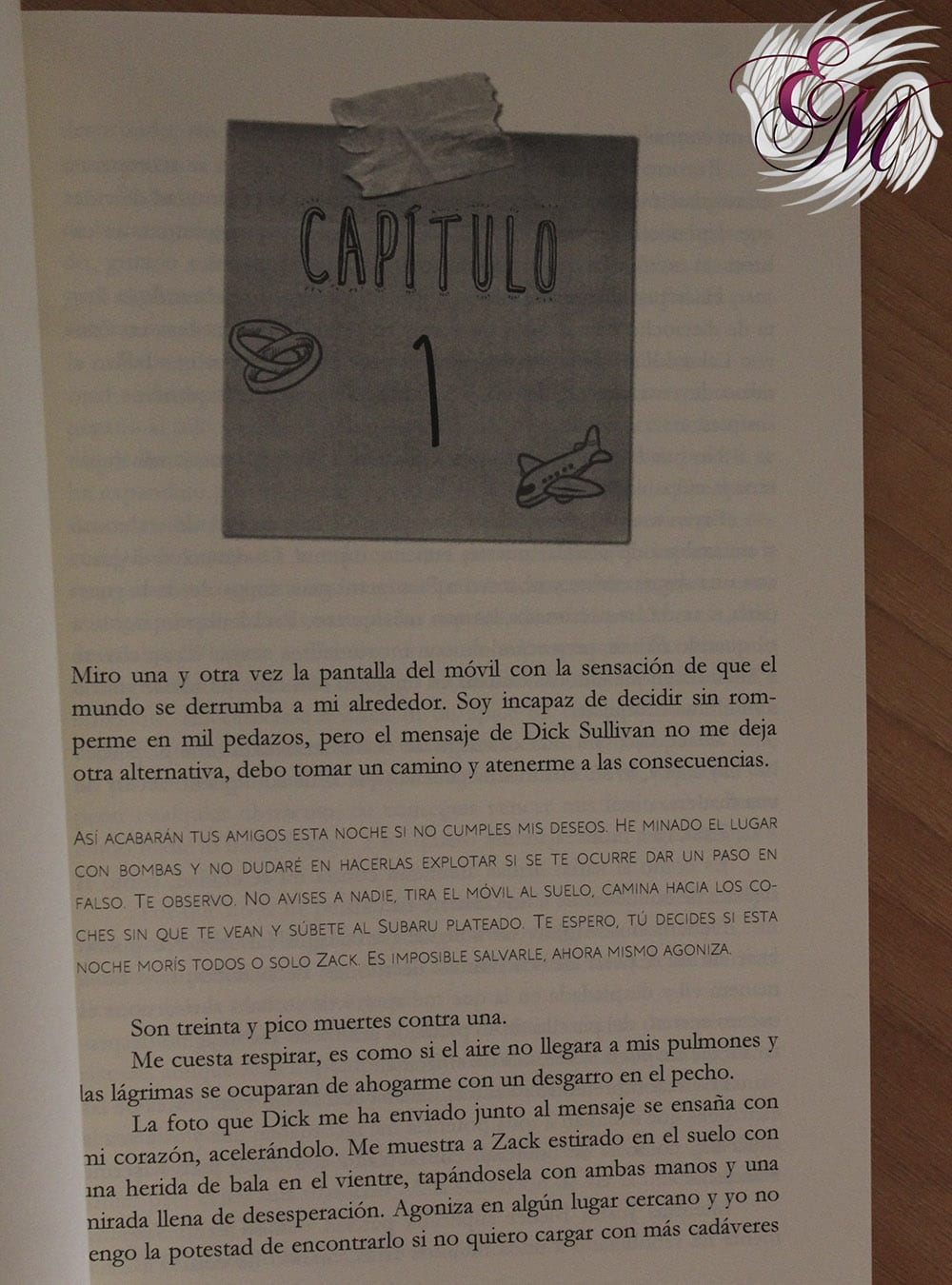 No puedo vivir sin ti, de Pat Casalà - Reseña