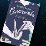 Corazonadas, de Benito Taibo – Reseña