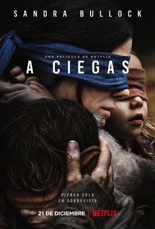 Crítica de cine: A ciegas