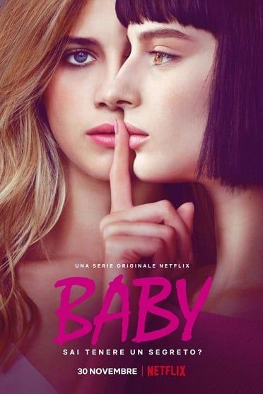 Crítica de Serie de TV: Baby