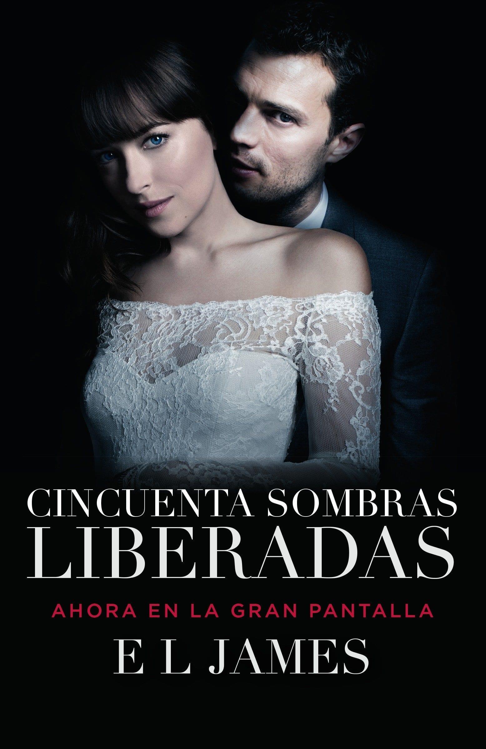 Crítica de cine: Cincuenta sombras liberadas