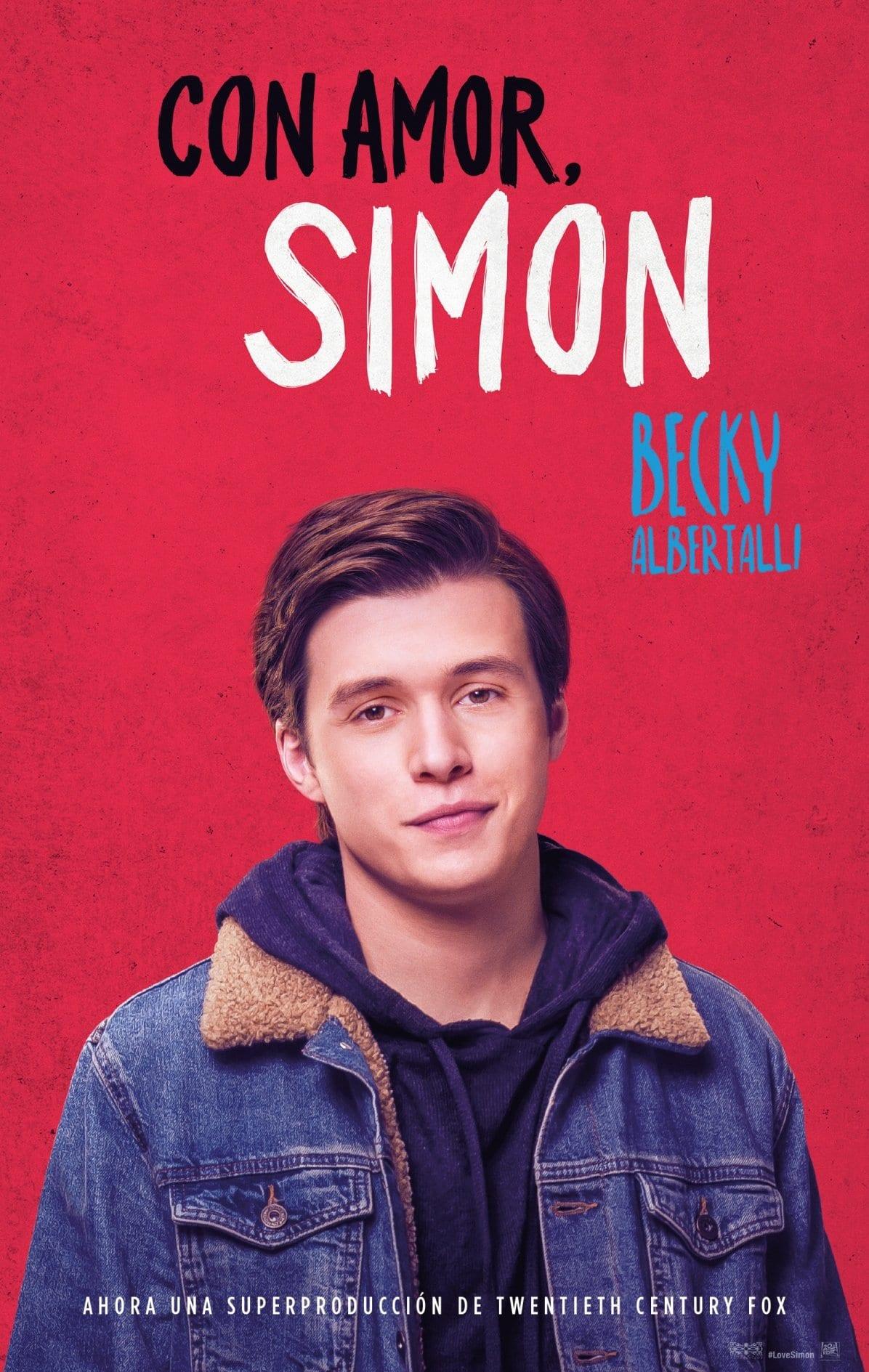 Crítica de cine: Con amor, Simón.