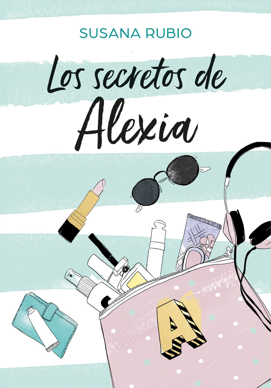 5 razones para leer... Los secretos de Alexia