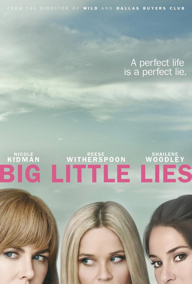 5 razones para ver... Big Little Lies