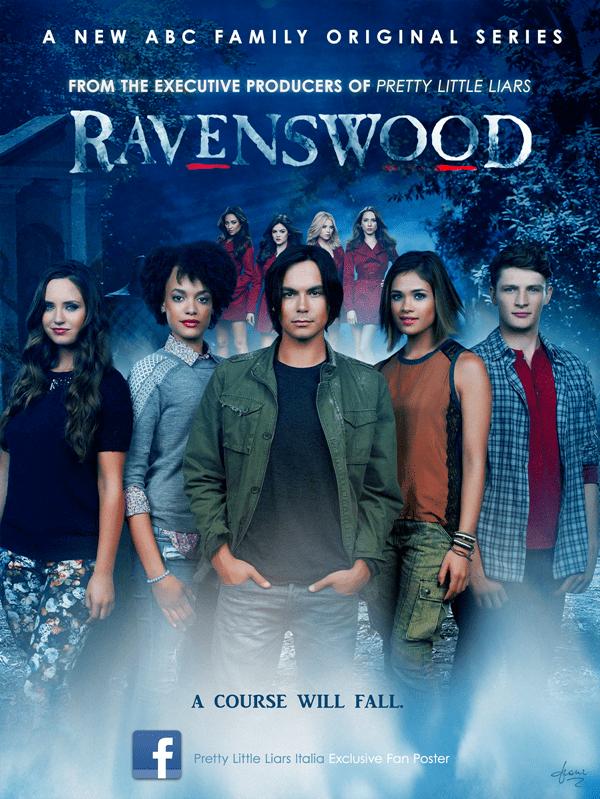 Crítica Serie de TV: Ravenswood