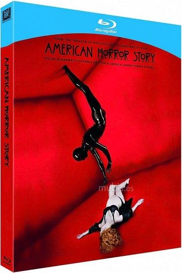 Crítica de serie de TV: American Horror Story (1 temporada)