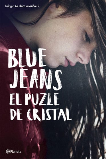 El puzle de cristal, de Blue Jeans - Reseña