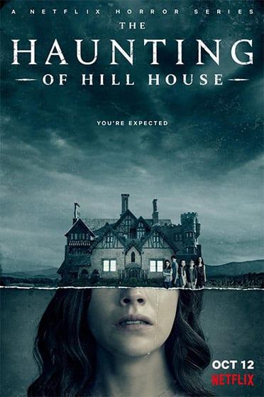5 razones para ver... La maldición de Hill House