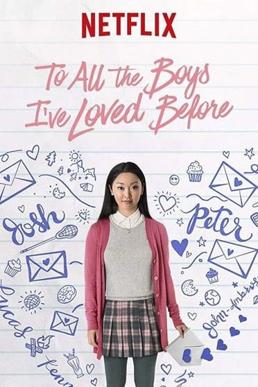 Crítica de cine: A todos los chicos de los que me enamoré