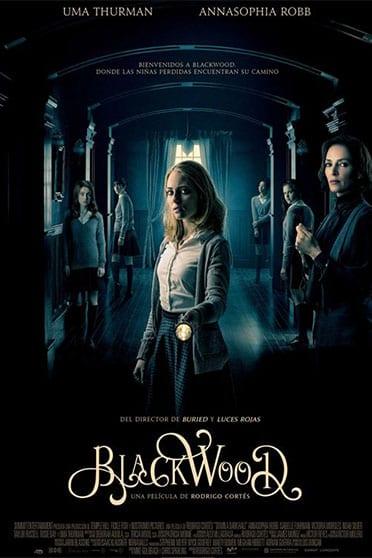 Crítica de cine: Blackwood
