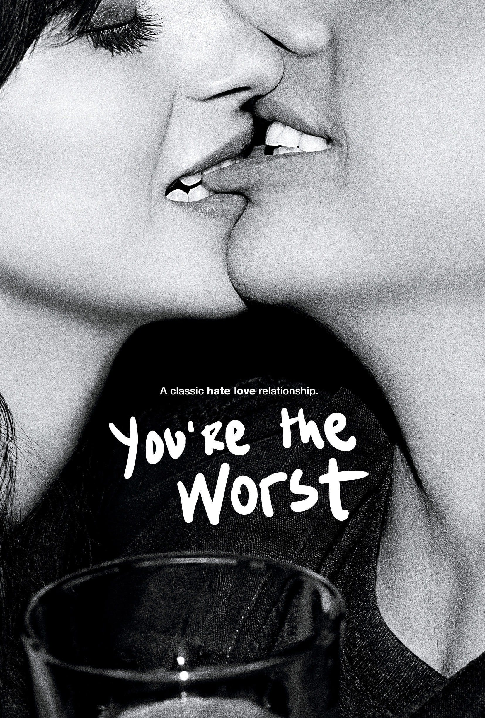 Crítica Serie de TV: You're the Worst