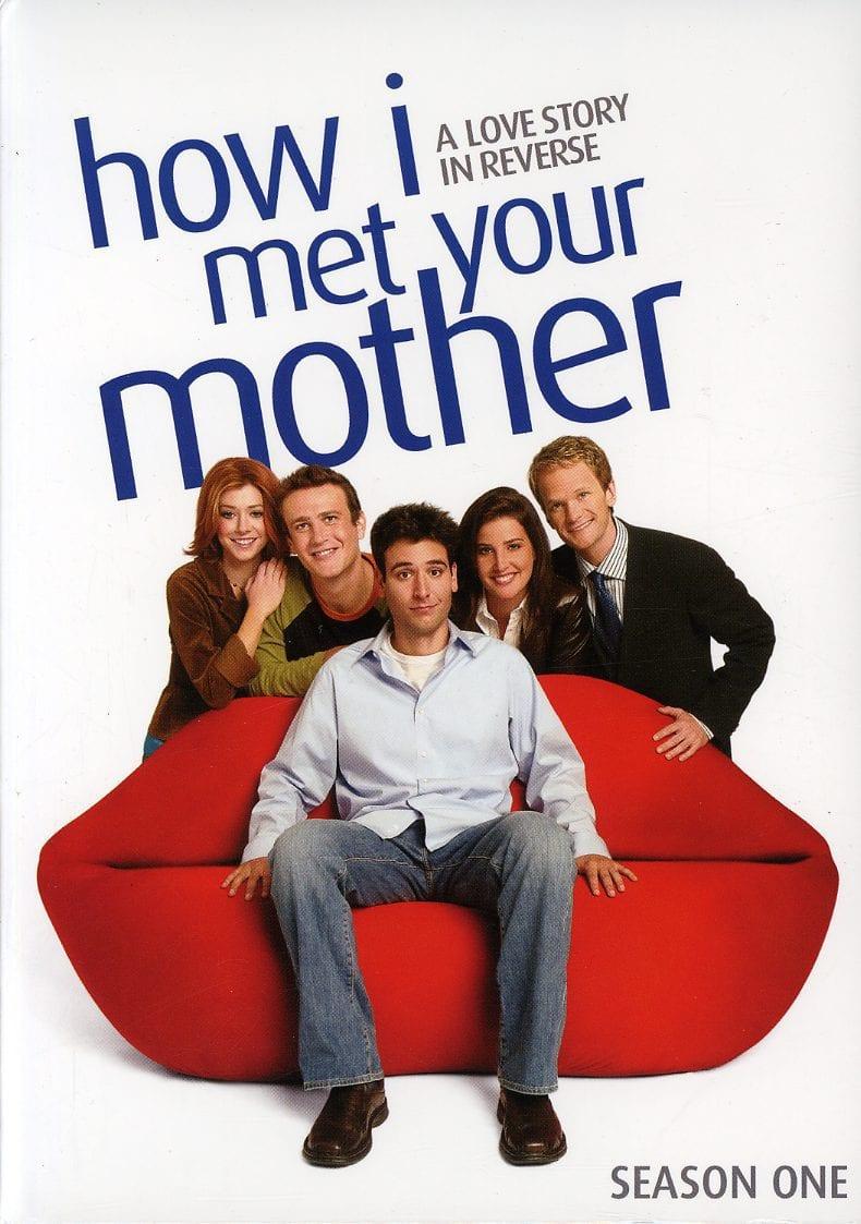 Crítica de Serie de TV: Cómo conocí a vuestra madre