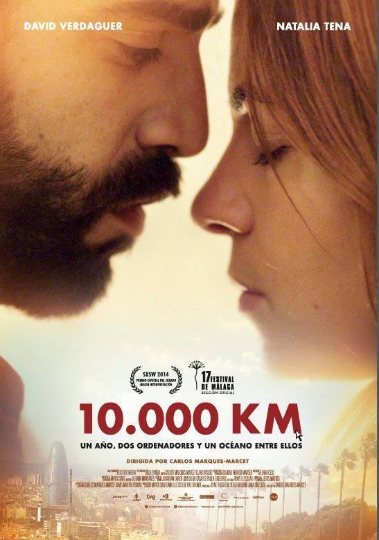Crítica de cine: 10.000 km