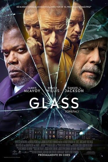 Círica de Cine: Glass