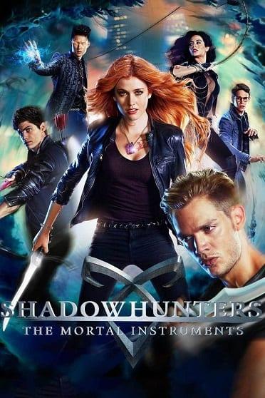 Crítica de Serie de TV: Shadowhunters