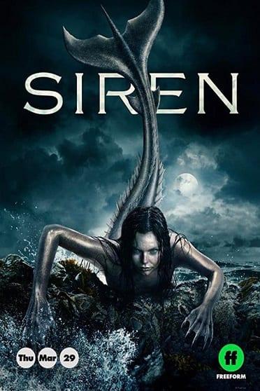 Crítia de Serie de TV: Siren