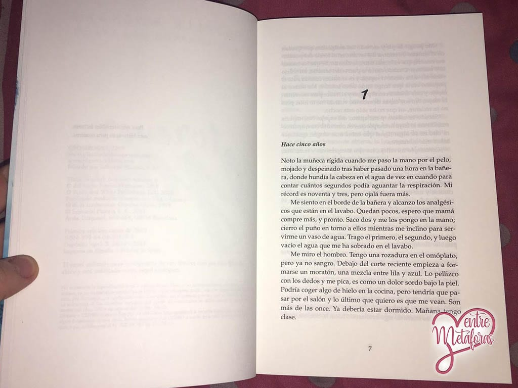 Forever You, de Estelle Maskame - Reseña