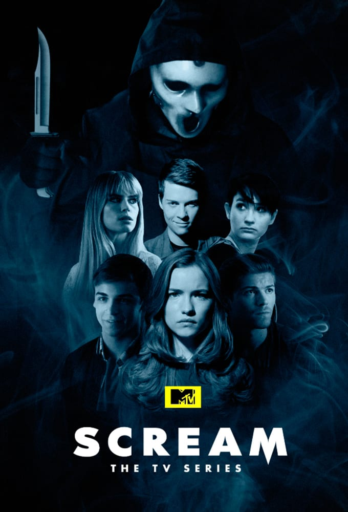 Crítica Serie de TV: Scream