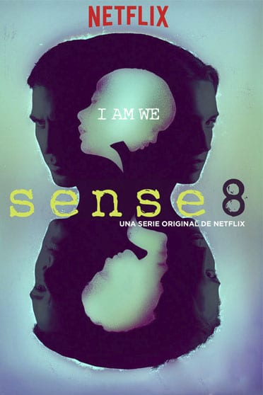 5 razones para ver... Sense8