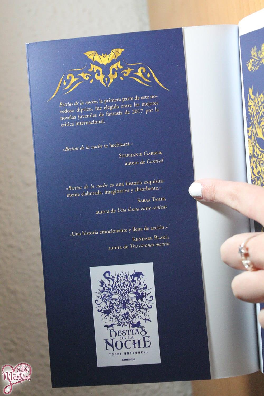 Corona de trueno, de Tochi Onyebuchi - Reseña