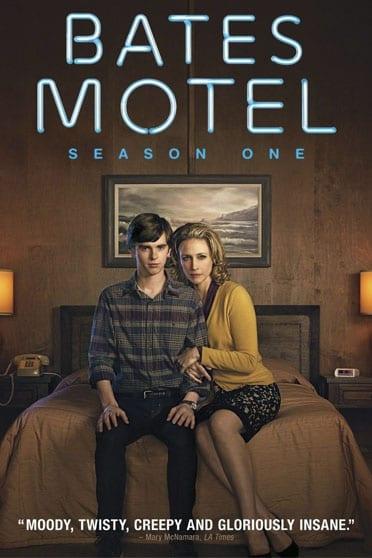 5 razones para ver... Bates Motel