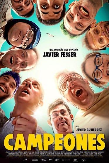 Critica de cine: Campeones