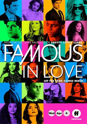 Famous in love - Crítica de serie