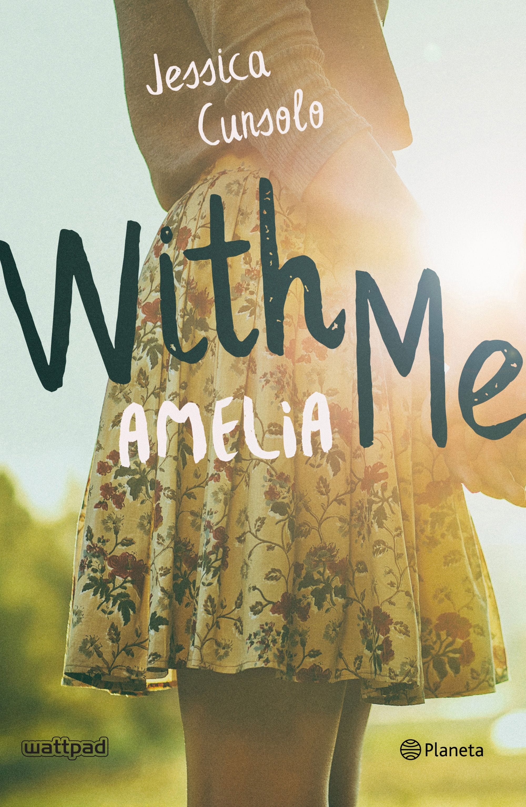 With me. Aiden, de Jessica Cunsolo - Reseña