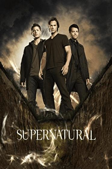 Crítica de Serie de TV: Sobrenatural