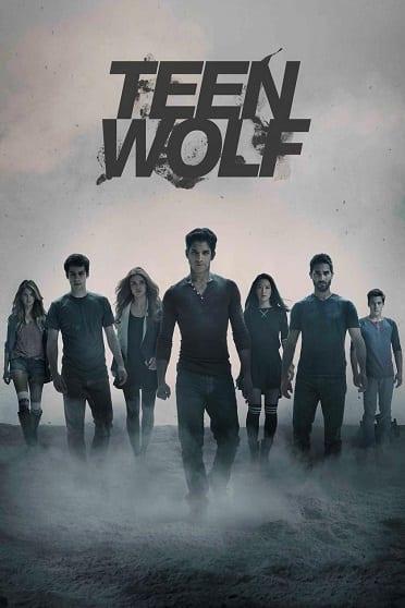 5 razones para ver... Teen Wolf