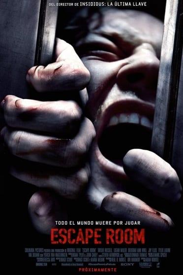 Escape Room - Crítica de Cine