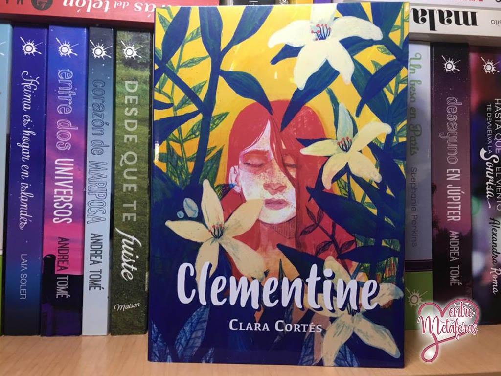 Clementine, de Clara Cortés - Reseña